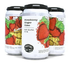 Strawberry Ginger